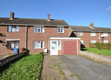 Thumbnail 3 bed semi-detached house for sale in Sycamore Road, Stapenhill, Burton-On-Trent