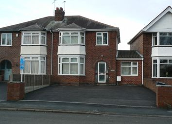 Thumbnail 6 bed semi-detached house to rent in St. Helens Road, Leamington Spa