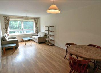 Thumbnail 2 bed flat for sale in September Court, Hillingdon Road, Uxbridge