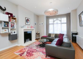 Thumbnail 4 bed property to rent in Westbere Road, West Hampstead