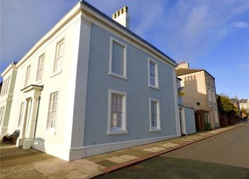Thumbnail 1 bed flat to rent in Flat 2, Glebe House, Camp Street, Maryport, Cumbria
