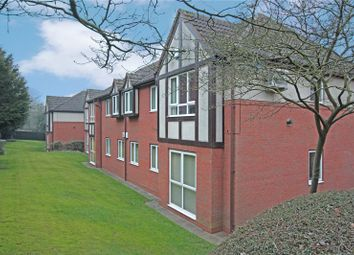 Thumbnail 2 bed flat to rent in Southview Court, Kirby Lane, Leicester, Leicestershire