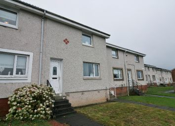 Thumbnail 2 bedroom terraced house for sale in Calder View, Hamilton, South Lanarkshire