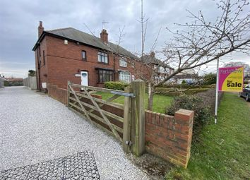 Thumbnail 3 bed semi-detached house for sale in York Road, Barlby, Selby