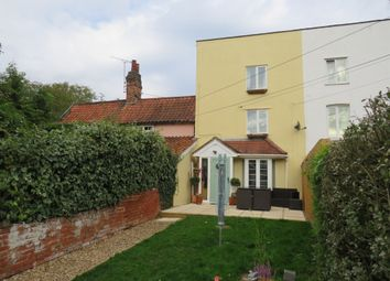 Thumbnail 3 bed property for sale in Lower Street, Great Bealings, Woodbridge