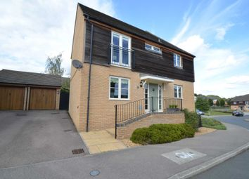 4 bed detached house for sale in Newington Gate, Ashland, Milton Keynes MK6