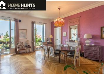 Thumbnail 5 bed apartment for sale in Nice - City, Alpes Maritimes, France