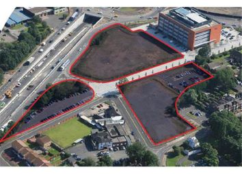Thumbnail Land for sale in Providence Place, Providence Way, West Bromwich, West Midlands, England