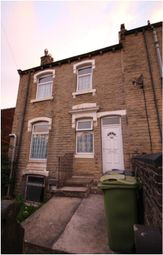 Thumbnail 4 bedroom end terrace house to rent in North Street, Crosland Moor, Huddersfield