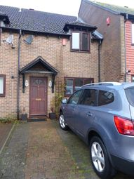 Thumbnail 3 bedroom terraced house to rent in Oaks Close, Westergate, Chichester