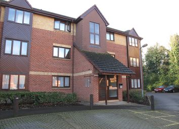 Thumbnail 1 bed flat for sale in Rossignal Gardens, Carshalton