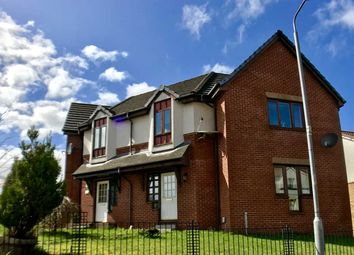 Thumbnail 3 bed property for sale in Scarrel Road, Castlemilk, Glasgow