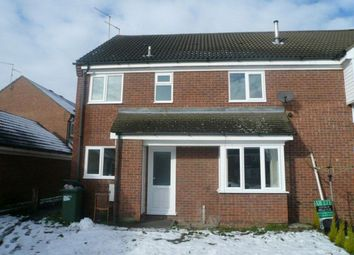Thumbnail 2 bedroom property to rent in Eaglesthorpe, New England, Peterborough