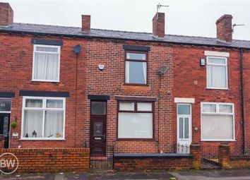 Thumbnail 2 bed terraced house for sale in Ledbury Street, Leigh, Lancashire