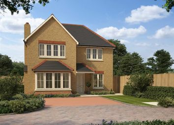 Thumbnail 4 bed property for sale in Oakhurst Close, Kingston Upon Thames
