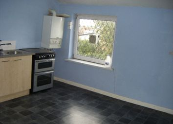 Thumbnail 1 bed flat to rent in Anderton Road, Sparkbrook, Birmingham