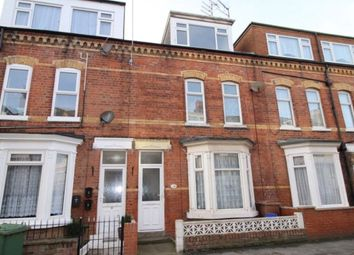 Thumbnail 4 bed property for sale in Clarence Road, Bridlington