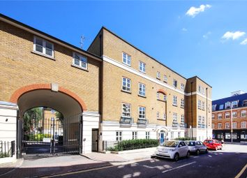 Thumbnail 2 bed flat for sale in Kerbela Street, London