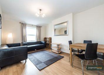 Thumbnail 3 bed flat to rent in Harvard Road, Chiswick, London