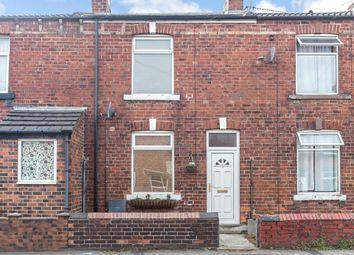 Thumbnail 2 bed terraced house for sale in Carlton Street, Horbury, Wakefield