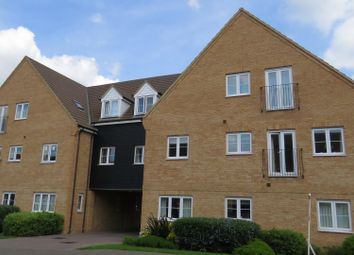 Thumbnail 2 bedroom flat to rent in Heron Way, Benwick, March