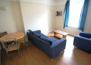 Thumbnail 3 bed flat to rent in Northcote Street, Roath, Cardiff