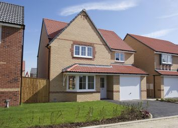 "Thumbnail 4 bedroom detached house for sale in ""Kennington"" at Bruntcliffe Road, Morley, Leeds"