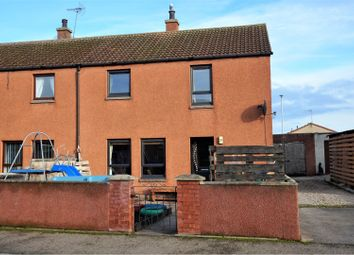 Thumbnail 3 bed semi-detached house for sale in Cairnfield Crescent, Buckie