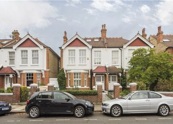 Thumbnail 5 bed property for sale in Westmoreland Road, Barnes
