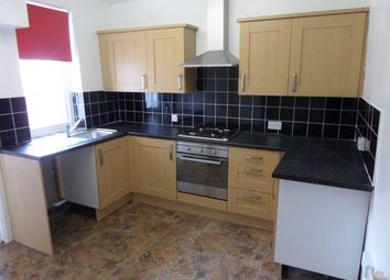 Thumbnail 2 bed terraced house to rent in Coniston Road, Oakwell, Barnsley