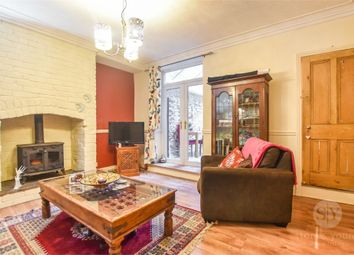 Thumbnail 3 bed terraced house for sale in Whalley Road, Wilpshire, Blackburn, Lancashire