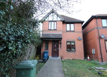 Thumbnail 3 bed detached house to rent in Grovelands Close, Harrow