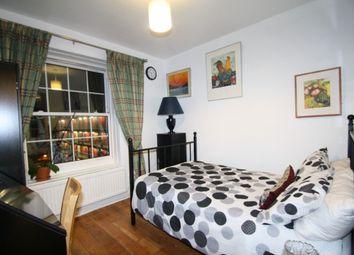 Thumbnail 2 bed flat for sale in Pembury Close, London