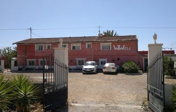 Thumbnail 9 bed villa for sale in Murcia, Spain