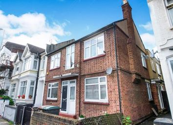 Thumbnail 2 bed maisonette for sale in Boreham Road, Wood Green, Haringey, London