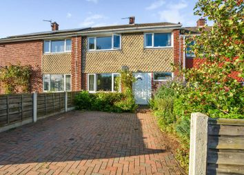 Thumbnail 3 bed terraced house for sale in Hawthorne Avenue, Knottingley