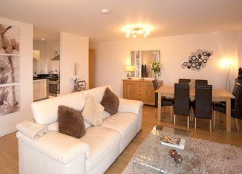 Thumbnail 3 bedroom flat to rent in Watkiss Way, Cardiff
