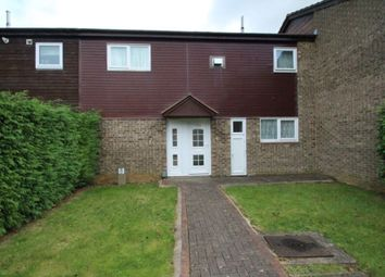 Thumbnail 3 bed terraced house to rent in Kirkmeadow, Bretton, Peterborough