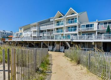 Thumbnail 4 bed town house for sale in 14418 Wight St 10, Ocean City, MD, 21842