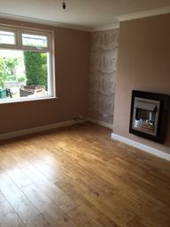 Thumbnail 3 bed semi-detached house to rent in New Line, Bradford