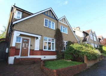 Thumbnail 3 bed semi-detached house for sale in Hawthorn Road, Sutton