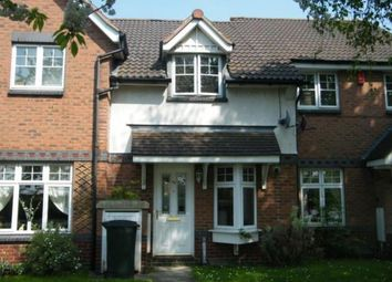 Thumbnail 2 bedroom terraced house for sale in Hurst Road, Longford, Coventry, West Midlands