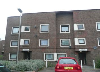 Thumbnail 1 bedroom flat to rent in Granby Court, Granby, Milton Keynes