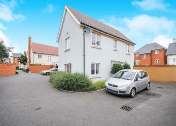 Thumbnail 3 bed detached house for sale in Hopwood View, Chelmsford