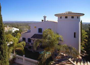 Thumbnail 5 bed villa for sale in Silves, Algarve, Portugal