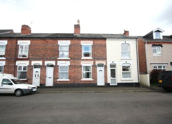 Thumbnail 2 bed terraced house to rent in Prince Street, Long Eaton, Nottingham