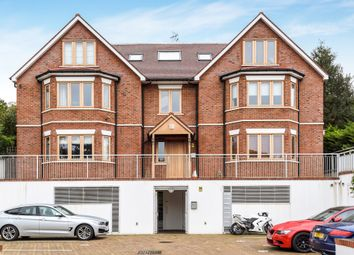 Thumbnail 1 bed flat for sale in Plough Lane, Purley