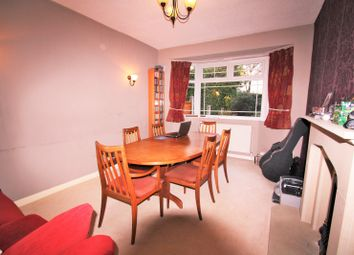 Thumbnail 3 bedroom semi-detached house to rent in Curzon Green, Stockport