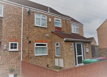 Thumbnail Semi-detached house for sale in Rochfords Gardens, Slough