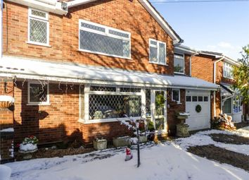 Thumbnail 4 bedroom detached house for sale in Oaklands, Curdworth, Sutton Coldfield, Warwickshire